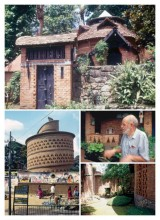 Laurie Baker's Architecture, Kerala