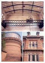Banaras Water Tank, 1880