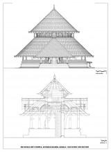 Sri Durga Devi Temple, Kumaranaloor, Kottayam, Kerala