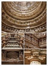 Rani Ki Vaav, Patan, Gujarat, c.1022-1063 A.D