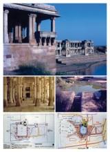 Sarkhej Roza Complex, Makarba, Gujarat, c. 1500 A.D