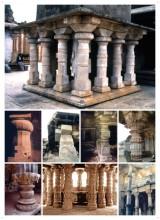 Stone Column Types
