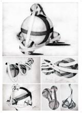 Ball, Ribbon and Feelings