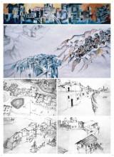 Sagara's Paintings - An Interpretation