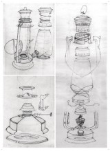 Study of a Designed Object