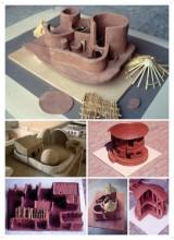 Exploring Vernacular Architecture-Clay