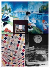 Seurat's Painting, Understanding Seurat's-Bathers at Asnieres