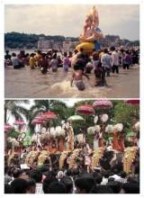 Urbanity, Fairs and Festivals
