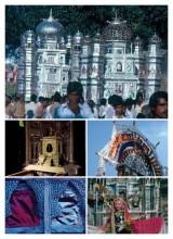 Miniaturization, Tajia, Ahmedabad, Gujarat